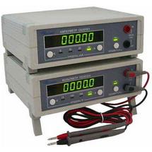 CB3010 – Вольтметры цифровые образцовые