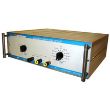 MP3027 – Магазин нагрузок для поверки трансформаторов тока
