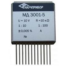 MД3000 – Прецизионные делители напряжения