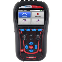MI 2885 – Анализатор качества электрической энергии класса S