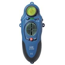 LA-1010 – Тестер для поиска скрытой проводки + лазерный указатель