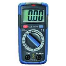 DT-103 – Компактный мультиметр