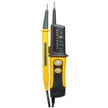 DT-9121 – Указатель напряжения и правильности подключения