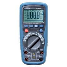 DT-9926 – Мультиметр с базовой точностью 0,09%