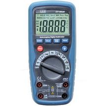 DT-9928T – Мультиметр с базовой точностью 0,09%