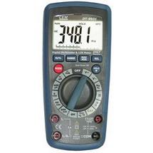 DT-9931 – Мультиметр с функцией LCR-метра
