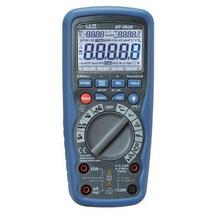 DT-9939 – Мультиметр водонепроницаемый