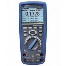 DT-9979 – Мультиметр-регистратор водонепроницаемый