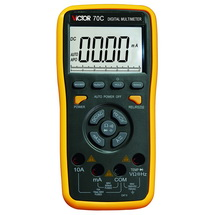 Victor 70C – Мультиметр цифровой