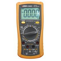 VC890D – Мультиметр цифровой