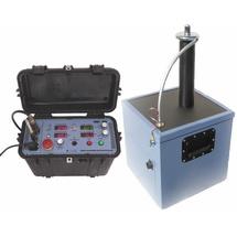 СКАТ-70М – Аппарат высоковольтный испытательный