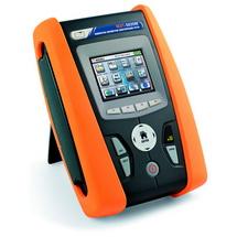 МЭТ-5035М – Многофункциональный измеритель параметров электрических сетей