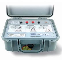 IMP57 – Устройство для расширения характеристик МЭТ-5035М (ток КЗ до 1999 кА)