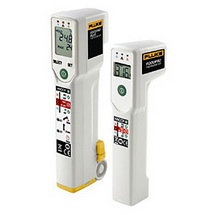 Fluke FP Plus – Термометр для пищевых продуктов -35...275°C/ 2,5:1; термощуп -40...200°C
