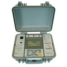HT7051 – Тераомметр программируемый до 9,99 ТОм / 5000 В
