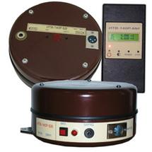 ИТВ-140Р – Высокопотенциальный измеритель постоянного и переменного тока (с конденсатором)