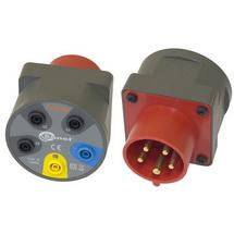 AGT-16P – Соединитель электрический – адаптер
