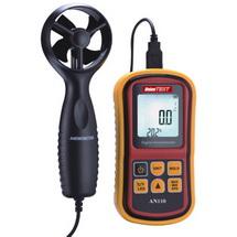 AN110 – Цифровой термоанемометр