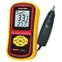 VM710 – Измеритель вибрации