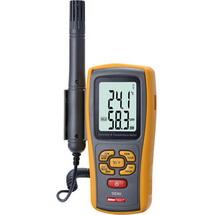 TH301 – Измеритель температуры и влажности