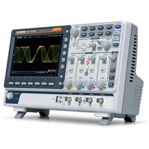GDS-72104E – Цифровой осциллограф 100 МГц, 4 канала