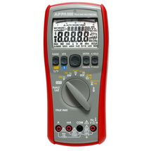 APPA 506B – Мультиметр цифровой, базовая погрешность 0,03%