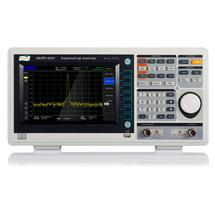 АКИП-4204/1 с ТГ – Анализатор спектра портативный 10 Гц – 1 МГц с трекинг генератором