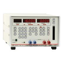 АКИП-1136-64-2,5 – Источник питания линейный программируемый до 64 В/ 2,5 А/ 160 Вт