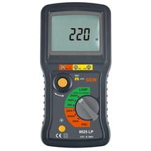 8025 LP – Измеритель параметров электрических цепей