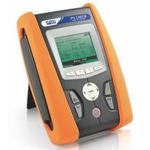 PVcheck – Тестер мощных фотоэлектрических систем